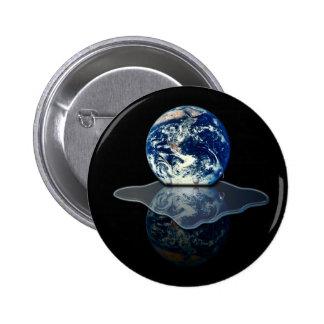 Calentamiento del planeta I Pins