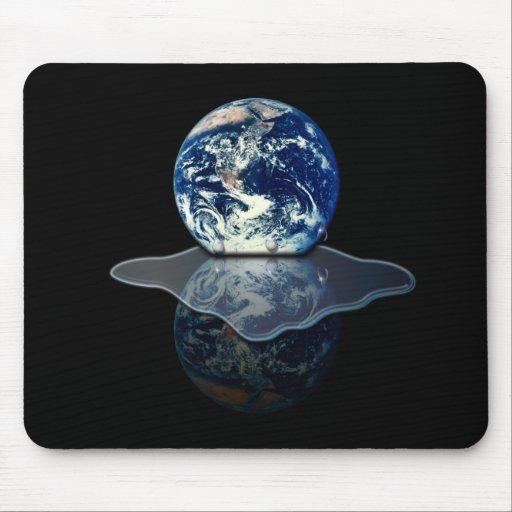 Calentamiento del planeta I Tapete De Ratones