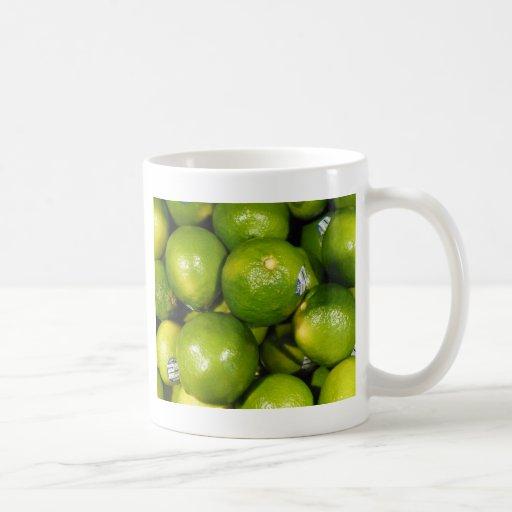 Cales deliciosas taza