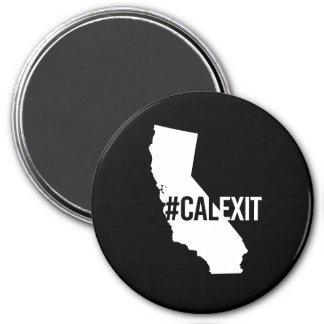 Calexit - California Secession -- -  Magnet