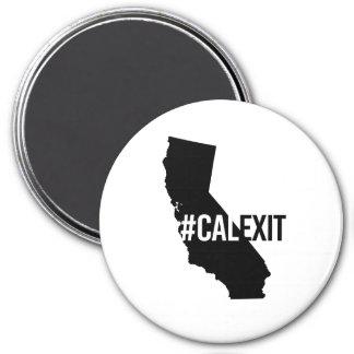 Calexit - California Secession - -  Magnet