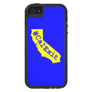 CalExit iPhone SE/5/5s Case