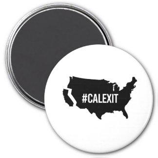 Calexit - -  magnet