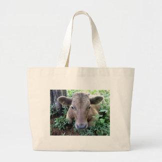 Calf 1,Jumbo Tote