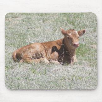 Calf Mouse Pad