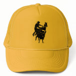 Calf Roper 200 Trucker Hat