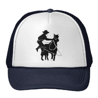 Calf Roper 300 Trucker Hat