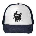 Calf Roper 300 Trucker Hats