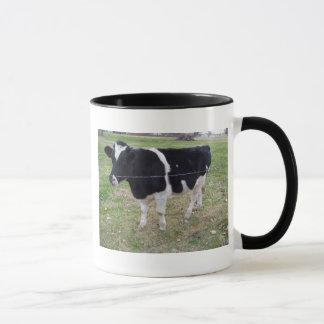 Calf Talk Mug