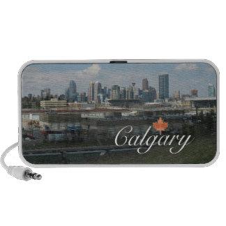 Calgary Canada Mp3 Speaker
