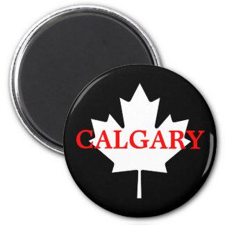 Calgary Iman Para Frigorífico