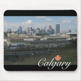 Calgary Mouse Pad
