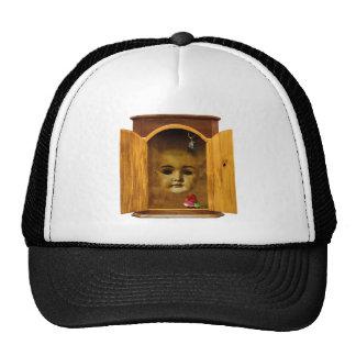 Calgary's Cabinet Trucker Hat