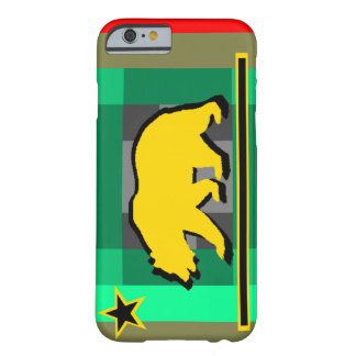 CALI BARELY THERE iPhone 6 CASE