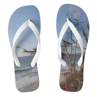 Cali Beotch Flip Flops