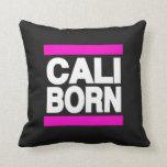Cali Born Pink Pillow