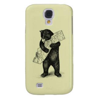 Cali. Samsung Galaxy S4 Cases