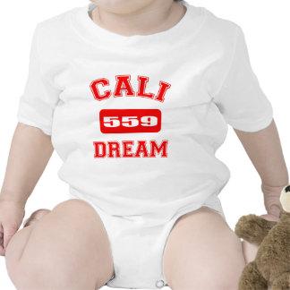 CALI DREAM 559 SHIRT
