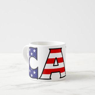 Cali Espresso Espresso Cup
