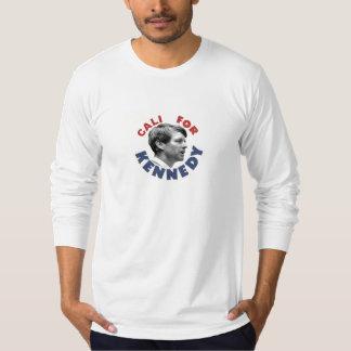 Cali for Kennedy satire shirt
