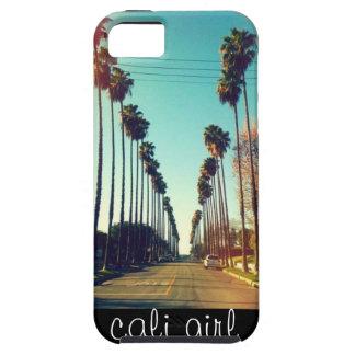 cali girl phone case