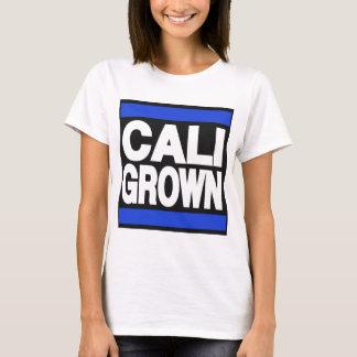 Cali Grown Blue T-Shirt