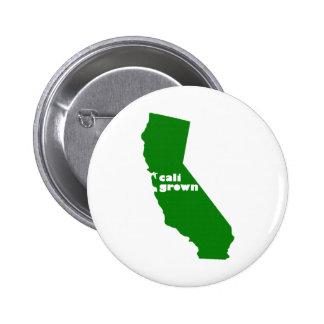 Cali Grown Pins