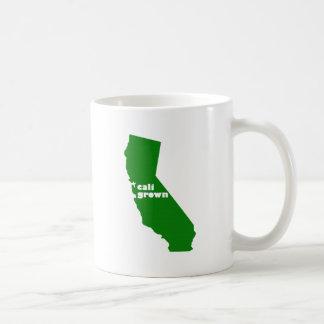 Cali Grown Coffee Mug