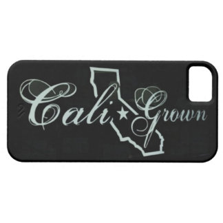 Cali Grown - iPhone 5 Case