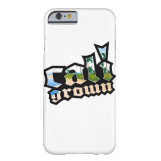 Cali Grown iPhone 6 Case
