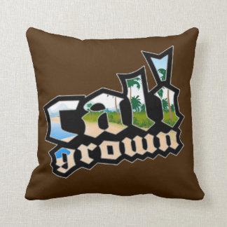 Cali Grown Pillow