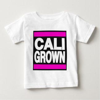 Cali Grown Pink Baby T-Shirt