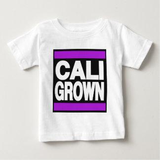 Cali Grown Purple Baby T-Shirt