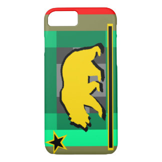CALI iPhone 7 CASE