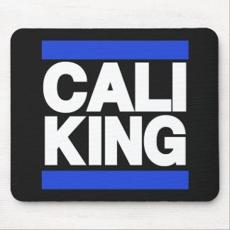 Cali King Blue Mouse Pad