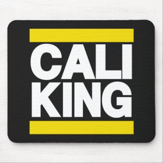 Cali King Yellow Mouse Pad