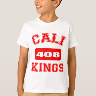 CALI KINGS 408.png T-Shirt