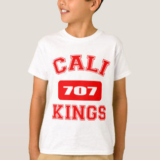 CALI KINGS 707.png T-Shirt
