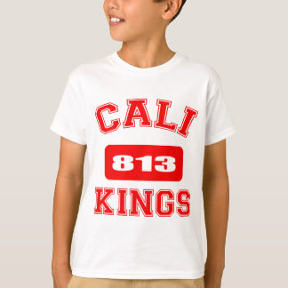 CALI KINGS 813.png T-Shirt