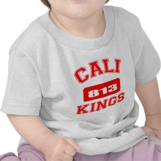 CALI KINGS 813 png Shirt