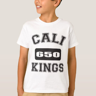 CALI KINGS BLACK 650 T-Shirt
