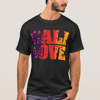 CALI LOVE - FOAMPOSITES ASTEROID T-Shirt