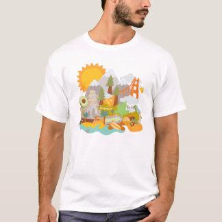 Cali Love! T-Shirt
