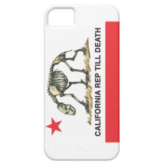 cali reg iphone 5 case