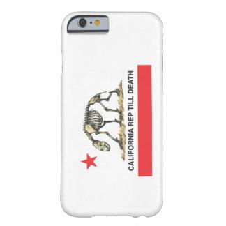 cali reg iPhone 6 case