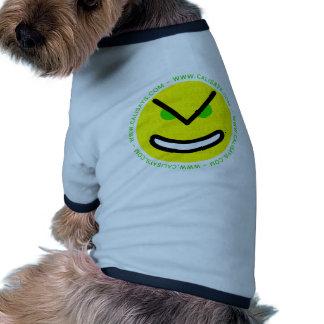 Cali Says Fan Gear Dog Clothes