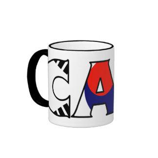 Cali - SK Coffee Mug