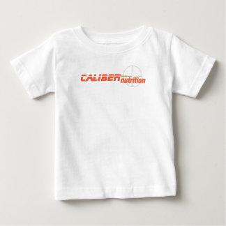 CALIBER NUTRITION final Infant T-shirt
