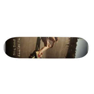 Caliboard By The Pretty Dang Thug Skateboard