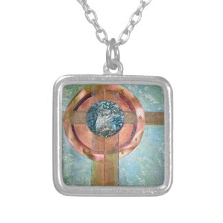 Calibrate - mixed media jewelry
